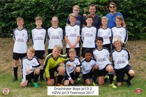 Drachtster Boys Jo13-2