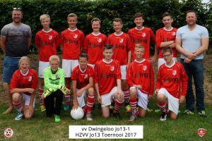 Dwingeloo Jo13-1
